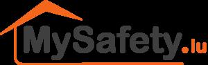 MySafety.lu logo