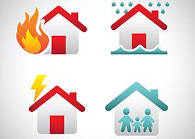 Sécurité gaz, incendie et inondation